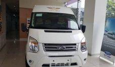 Bán xe Ford Transit đời 2018, màu trắng giá cạnh tranh giá 810 triệu tại Tp.HCM