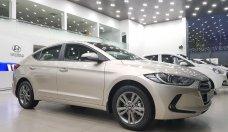 Hyundai Elantra vàng be, rẻ nhất Đà Nẵng hè 2018 giá 549 triệu tại Đà Nẵng