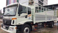 Thaco Auman C160 2018 giá 629 triệu tại Bình Dương