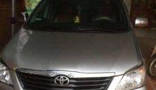 Cần bán xe Toyota Innova 2013, màu bạc, giá chỉ 510 triệu giá 510 triệu tại Tp.HCM