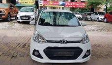 Cần bán lại xe Hyundai Grand i10 1.2 AT đời 2016, màu trắng  giá 395 triệu tại Hà Nội