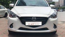Xe Mazda 2 1.5 AT sản xuất 2016, màu trắng chính chủ  giá 525 triệu tại Hà Nội