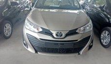 Toyota Vios 1.5E CVT 2019, giao xe ngay giá 515 triệu tại Hà Nội