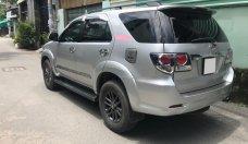 Bán xe Toyota Fortuner 2.5G 4x2MT năm 2016, màu bạc, nhập khẩu nguyên chiếc, giá tốt giá 915 triệu tại Tp.HCM