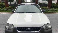 Bán xe Ford Escape AT XLT 3.0 đời 2003, màu trắng   giá 158 triệu tại Hà Nội