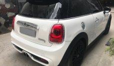 Mình cần bán Mini Cooper 2015 nhập Anh màu trắng đẹp từng con ốc giá 1 tỷ 286 tr tại Tp.HCM