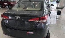 Cần bán Toyota Vios E MT sản xuất 2018, giá tốt giá 531 triệu tại Tp.HCM