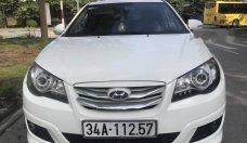 Cần bán lại xe Hyundai Avante đời 2014, màu trắng số tự động giá 430 triệu tại Hải Dương
