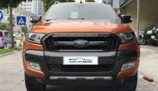 Cần bán gấp Ford Ranger Wildtrak 3.2L 4x4 AT đời 2017, giá tốt giá 875 triệu tại Tp.HCM