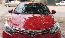 Cần bán xe Toyota Vios G đời 2014, màu đỏ giá 465 triệu tại Bình Dương