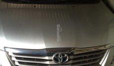 Bán ô tô Toyota Innova 2.0 E sản xuất 2012, màu bạc giá 530 triệu tại Đồng Nai
