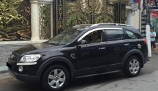 Gia đình đổi xe cần bán Captiva 2009 LT, số sàn, máy xăng giá 315 triệu tại Tp.HCM