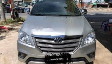 Cần bán xe Toyota Innova đời 2015, màu bạc, 549 triệu giá 549 triệu tại Cần Thơ
