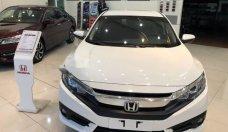 Bán xe Honda Civic E năm sản xuất 2018, màu trắng giá 76 triệu tại Tp.HCM