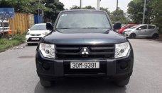 Bán Mitsubishi Pajero đời 2008, màu xanh lục, xe nhập, giá chỉ 365 triệu giá 365 triệu tại Hà Nội