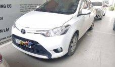 Cần bán gấp Toyota Vios E MT đời 2017  giá 505 triệu tại Hà Nội
