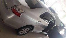 Cần bán Toyota Vios năm sản xuất 2008, màu bạc số sàn giá 273 triệu tại BR-Vũng Tàu