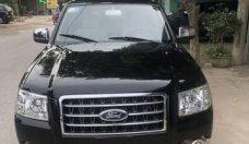 Chính chủ bán Ford Everest đời 2008, màu đen giá 365 triệu tại Thanh Hóa