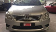 Cần bán gấp Toyota Innova E đời 2013, giá cạnh tranh giá Giá thỏa thuận tại Tp.HCM