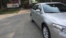 Bán ô tô Toyota Camry năm 2010, màu bạc, xe nhập, giá chỉ 640 triệu giá 640 triệu tại Tp.HCM