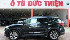 Bán xe Hyundai Santa Fe 2.4L 4WD 2015 giá 975 triệu tại Hà Nội