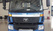 Bán xe tải Thaco Auman C160, xe tải 9 tấn3, thùng dài 7m4, hỗ trợ trả góp giá rẻ giá 629 triệu tại Tp.HCM