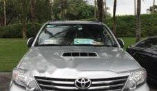 Cần bán xe Toyota Fortuner sản xuất 2016, màu bạc, giá tốt giá 900 triệu tại Đà Nẵng