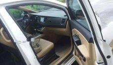 Bán xe Kia Sedona sản xuất 2018, màu trắng giá 1 tỷ 225 tr tại Tp.HCM