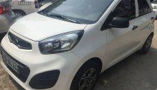 Cần bán lại xe Kia Morning Van năm sản xuất 2012, màu trắng   giá 239 triệu tại Hà Nội