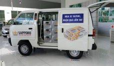 Bán xe bán tải Suzuki Blind Van giá rẻ KM khủng - LH: 0989 888 507 giá 284 triệu tại Hà Nội