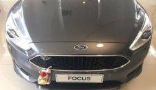 Bán Ford Focus năm 2018, màu xám  giá Giá thỏa thuận tại Tp.HCM