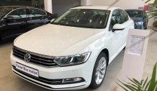 Bán ô tô Volkswagen Passat JP năm sản xuất 2018, màu trắng, nhập khẩu  giá 1 tỷ 266 tr tại Hà Nội