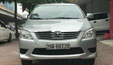 Tôi cần bán Innova Sx 2013, số sàn giá 533 triệu tại Hà Nội