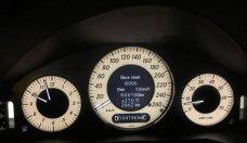 Bán Mercedes E200 sản xuất năm 2008, màu đen chính chủ giá cạnh tranh giá Giá thỏa thuận tại Tp.HCM