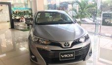 Bán xe Toyota Vios G phiên bản mới giao ngay giá 606 triệu tại Hà Nội
