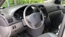 Bán Toyota Sienna LE năm sản xuất 2005, màu xám (ghi), nhập khẩu nguyên chiếc, 515 triệu giá 515 triệu tại Tp.HCM