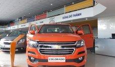 Chevrolet Colorado AT 4x2 đời 2018, phiên bản số tự động mới về, gọi ngay 0934022388 để nhận thêm ưu đãi giá 651 triệu tại Tp.HCM