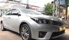Bán Toyota Corolla Altis 1.8AT đời 2016, màu bạc giá 685 triệu tại Bình Dương