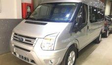 Cần bán xe Ford Transit SVP năm sản xuất 2018, màu bạc giá 815 triệu tại Tp.HCM