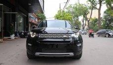 Bán xe LandRover Discovery Sport HSE sản xuất năm 2014, màu đen, nhập khẩu giá 2 tỷ 160 tr tại Hà Nội
