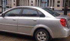 Bán xe Daewoo Lacetti 2005, màu xám xe gia đình giá 123 triệu tại Phú Thọ