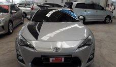 Siêu xe hiếm Toyota FT 86 đời 2015, màu bạc, nhập khẩu nguyên chiếc, chạy 6500 km giá 1 tỷ 60 tr tại Tp.HCM