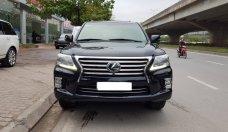 Cần bán Lexus LX 570 xuất Mỹ sản xuất 2014 đăng ký 2015, biển Hà Nội giá 4 tỷ 980 tr tại Hà Nội