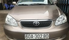 Bán Toyota Altis G 2007 giá 315 triệu tại Đồng Nai