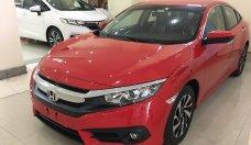 Bán Honda Civic 1.8 2018, màu trắng, giá 763tr - Hỗ trợ 80% - Hotline: 0898.148.525 nhận giá tốt nhất giá 763 triệu tại Tiền Giang