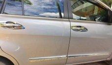Cần bán xe Toyota Innova E đời 2017, màu bạc   giá 740 triệu tại Tp.HCM