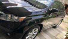 Bán Lexus RX350 năm 2011, màu đen, nhập khẩu nguyên chiếc, 600tr giá 600 triệu tại Tp.HCM