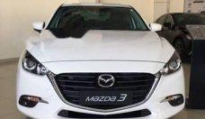 Bán xe Mazda 3 1.5L năm sản xuất 2018, màu trắng giá 659 triệu tại An Giang