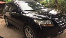 Cần bán Hyundai Santa Fe đời 2009 xuất xứ Hàn Quốc, 1 chủ từ đầu giá 530 triệu tại Hưng Yên