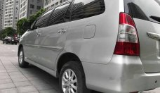 Bán Toyota Innova năm 2015, màu bạc như mới, giá 588tr giá 588 triệu tại Hà Nội